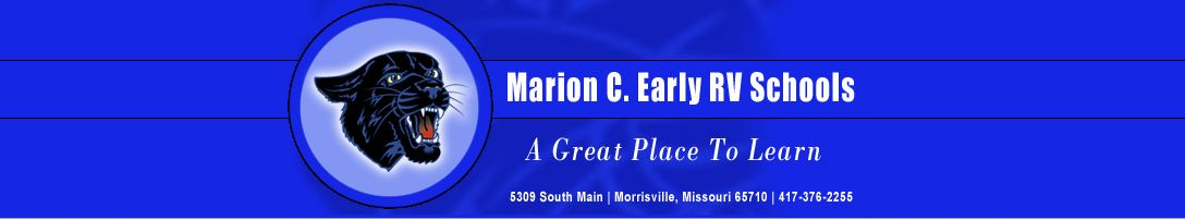 Marion C. Early RV Schools